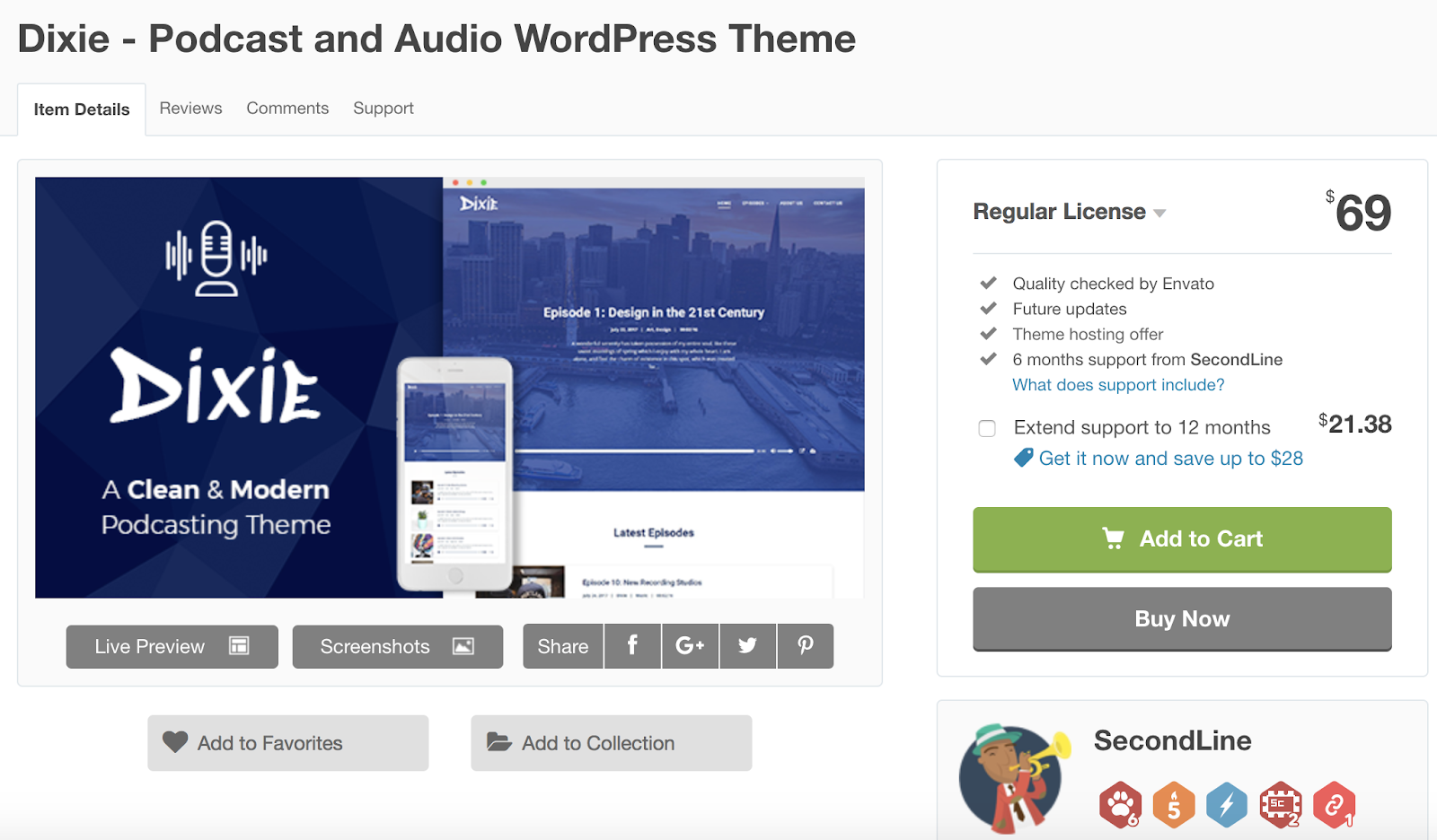 The 15 Best WordPress Themes for Podcasters in 2019