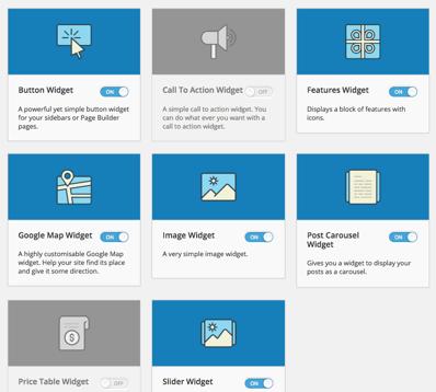 The 15 Best WordPress Widgets for Your Website