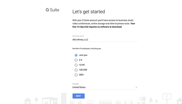 The Ultimate Guide to G Suite