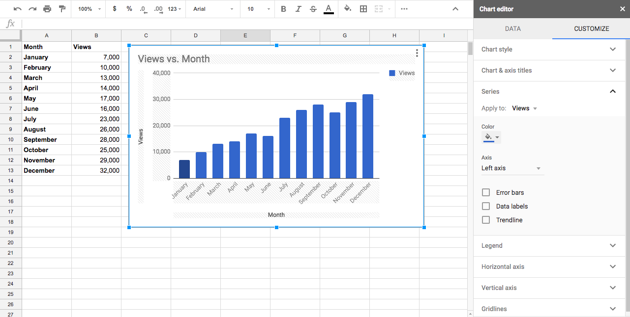 google-sheets-create-chart