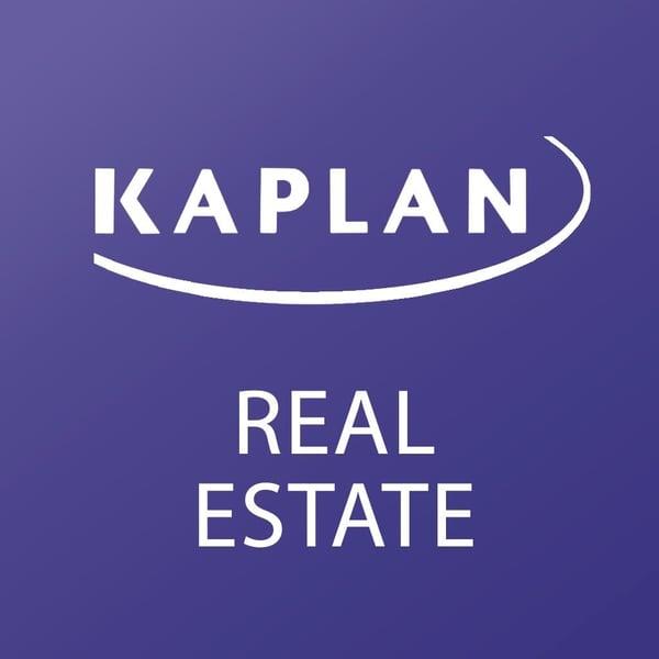 Kaplan Real Estate Training