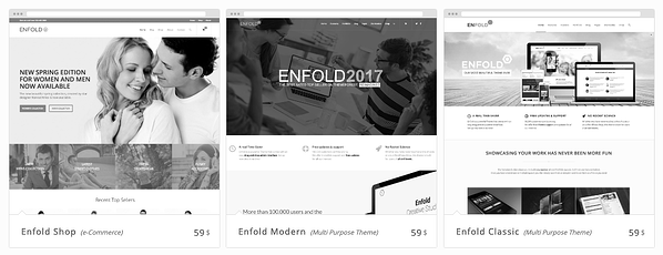 Enfold best wordpress theme
