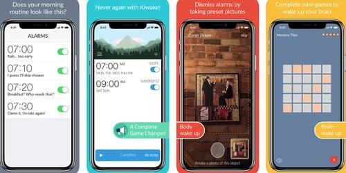 kiwake-app