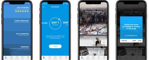 midfulness-app
