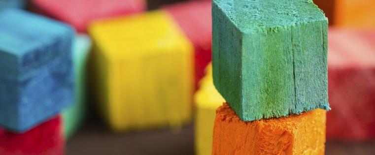 Digital Marketing Building Blocks for 2017