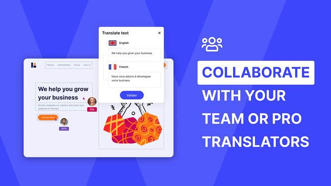 Translating WooCommerce site from English to French with Weglot plugin