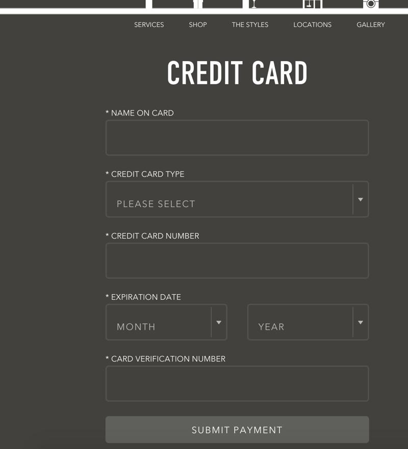 drybar-web-form