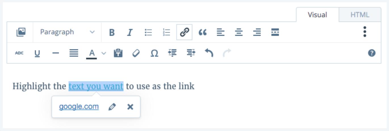 internally-link-wordpress-website