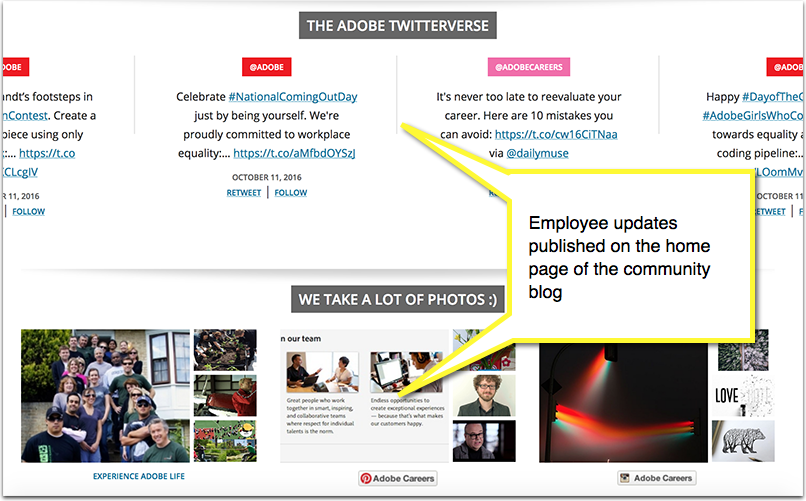 adobe.png  How to Attract Talent With a Company Hashtag: 10 Inspiring Examples adobe