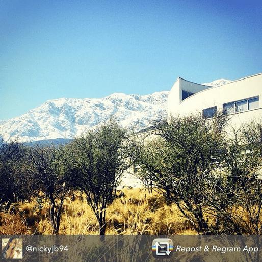 Adolfo Ibáñez University instagram posts