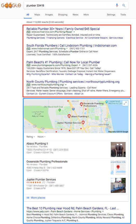 quảng cáo-google