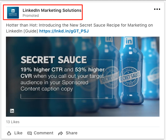 liên kết quảng cáo