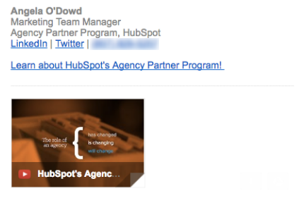 blog tabid clever ways your email signature support marketingaspx
