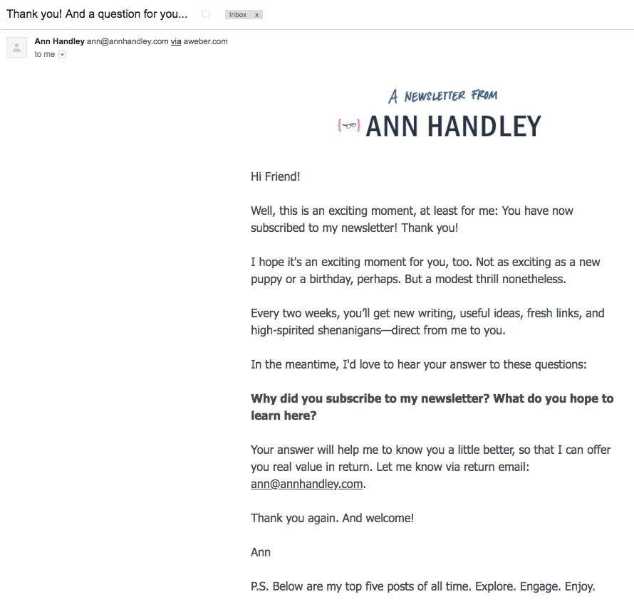 ann-handley-customer-thank-you-letter