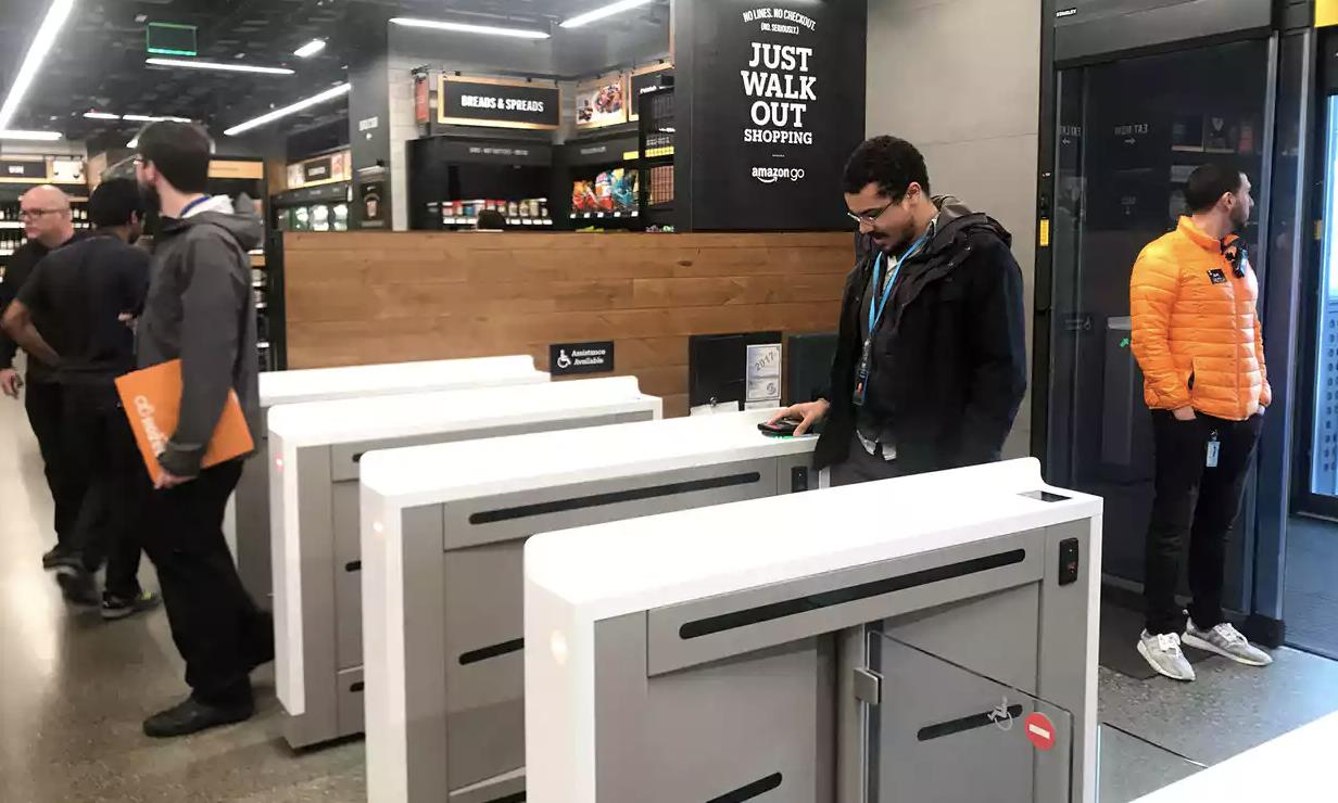automatic-checkout