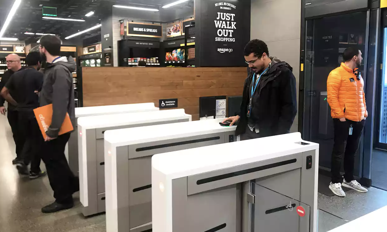 automatic-checkout