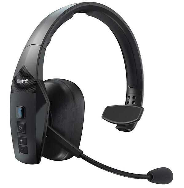 blueparrott bluetooth headset for salespeople