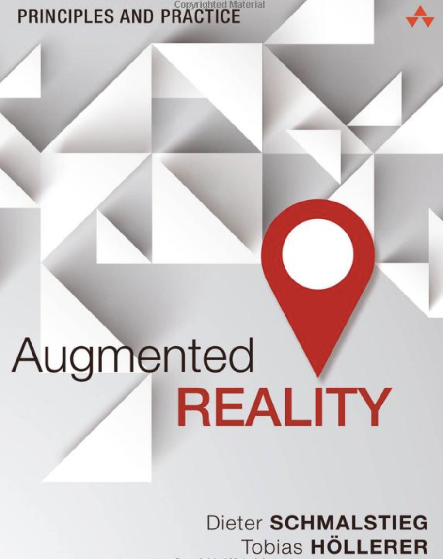 Augmented Reality (AR) Books to Add to Your Reading List