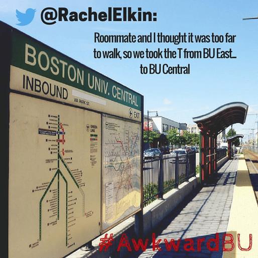 boston university instagram posts