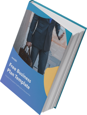 business plan template for free