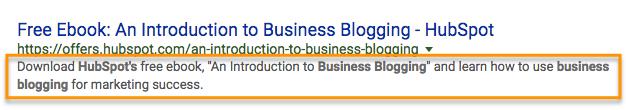 business blogging serp.png