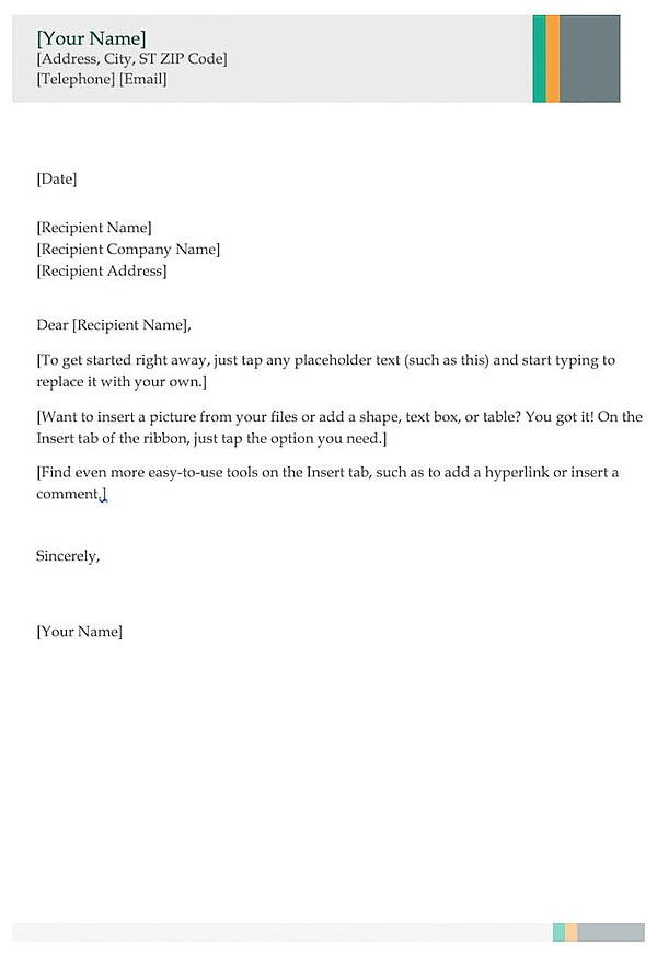 Job Application Cover Letter No Contact Person Best Photos Most Effective