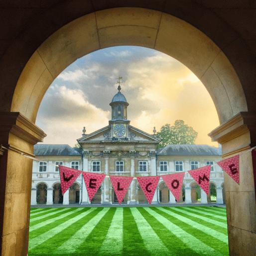 university of cambridge instagram posts