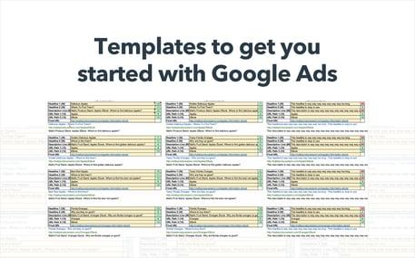 google ads planning