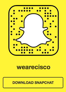 Cisco Snapcode Png
