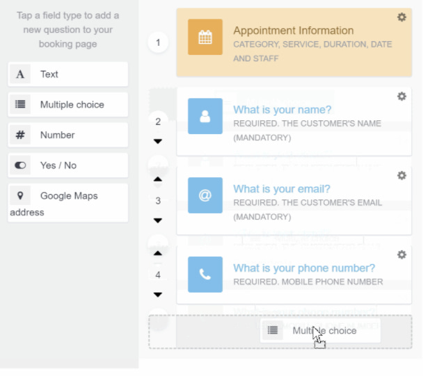 Group scheduling tool by Cogsworth