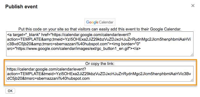 How To Insert Google Calendar Apple Calendar Outlook Event