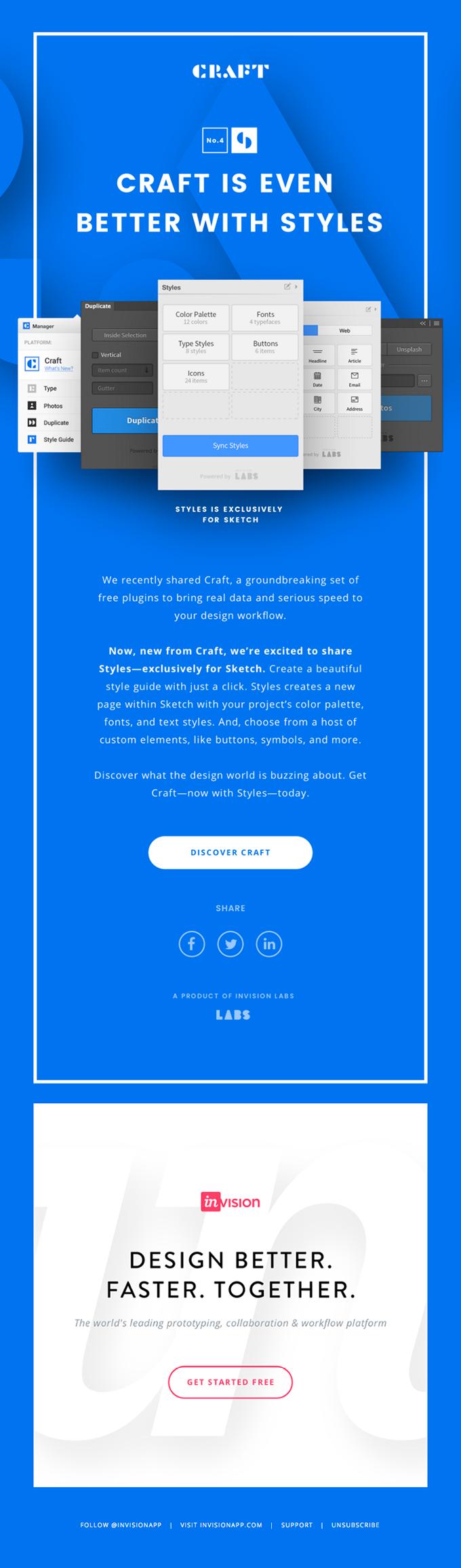 emejing email newsletter design ideas ideas trend ideas 2017 - Newsletter Design Ideas