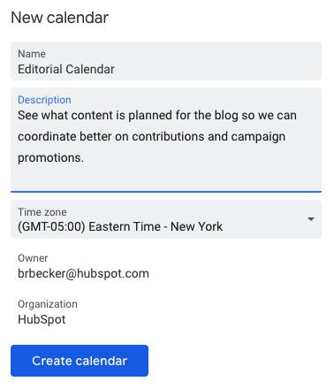 create-calendar-google-calendar