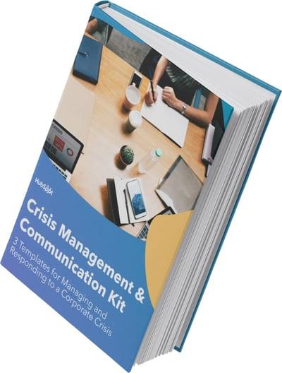 Crisis Management and Communication Kit