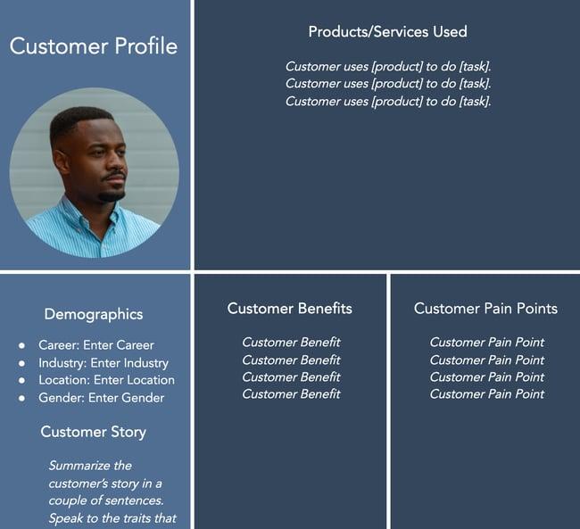 customer-profile-example-basic-information