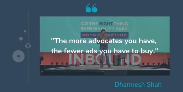 customer-service-quote-dharmesh-shah