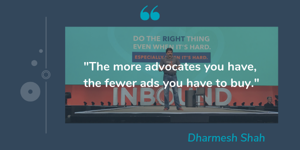 customer-service-quote-dharmesh-shah