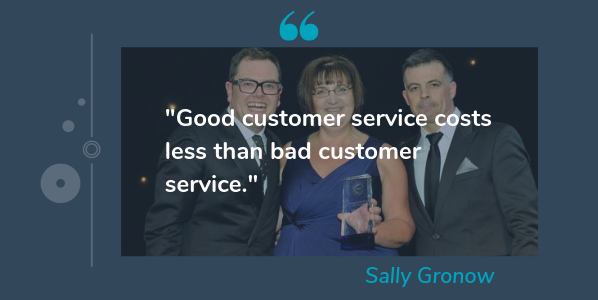 customer-service-quote-sally-gronow