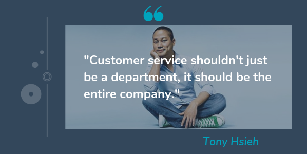 great customer service quotes to inspire you
