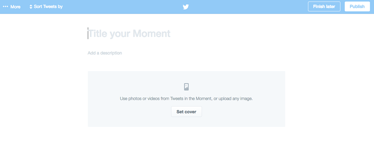 how to create twitter account step by step