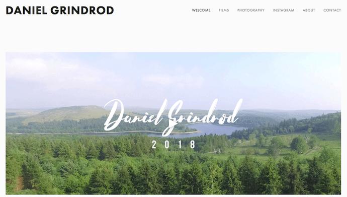 daniel-grindrod-portfolio