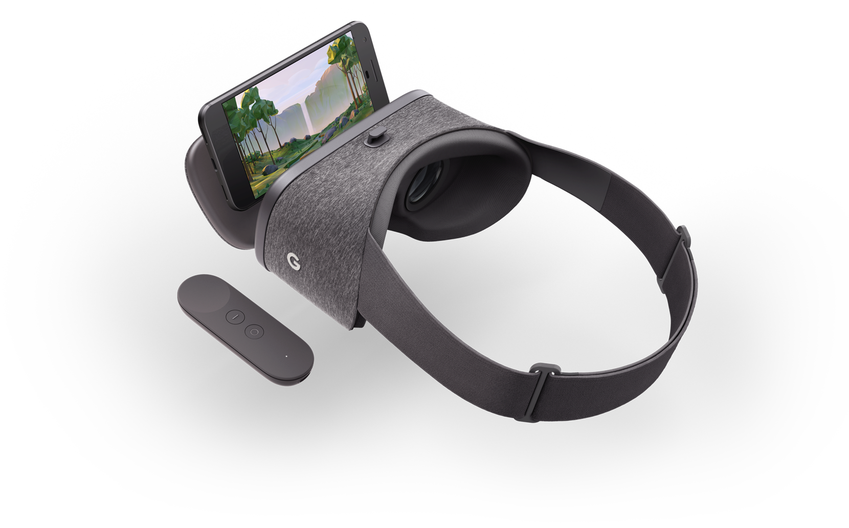 Google Acquired a Team From HTC and It Surprised No One daydream view