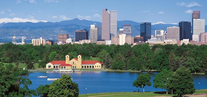 The 12 best cities in the world to start your career for Plenty of fish denver