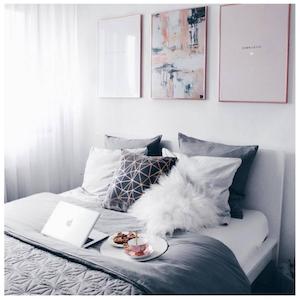 Desenio's most engaging Instagram post