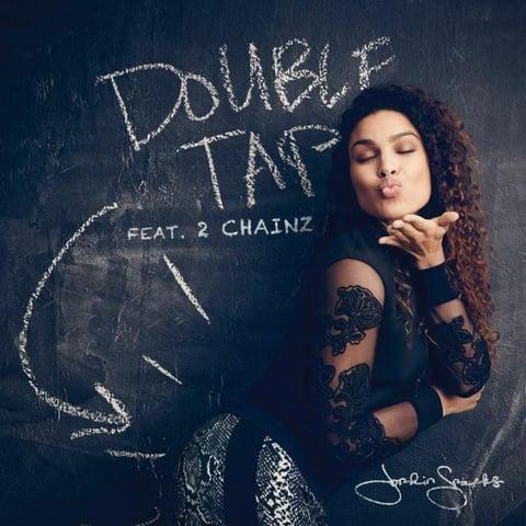 double-tap-album-cover