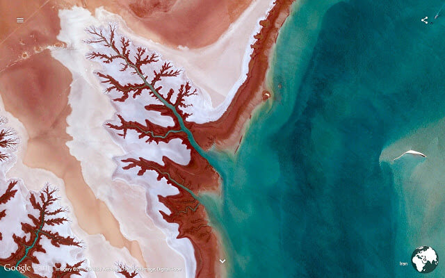 earth-view-chrome-extension