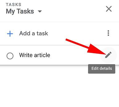 The 7 Minute Guide To Getting Started With Google Tasks