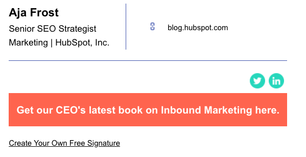 email-signature-book-promotion