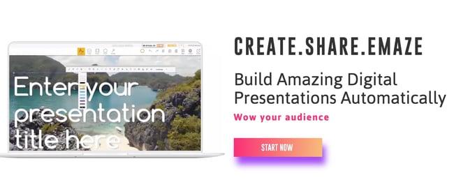 Quick presentations
