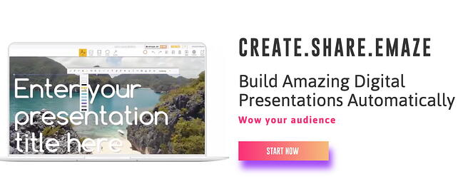 emaze-quick-presentations
